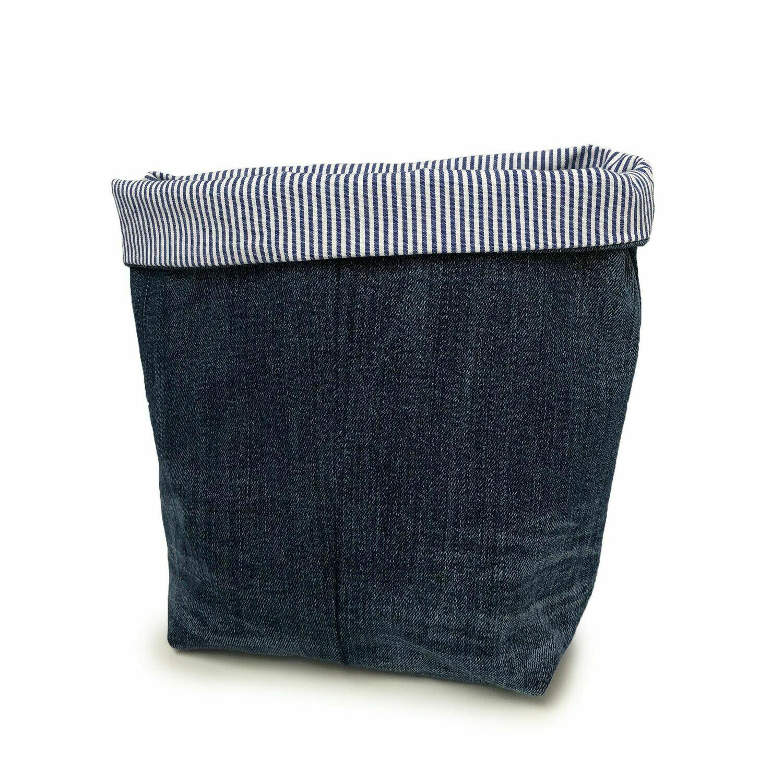 Utensilo - Büdel Jeans-Look