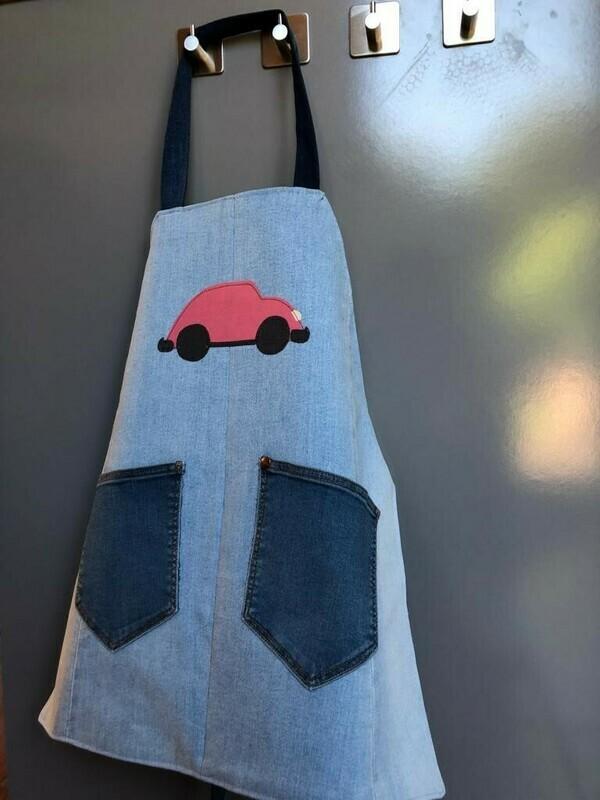 Kiek-in-de-Köök Motiv Auto