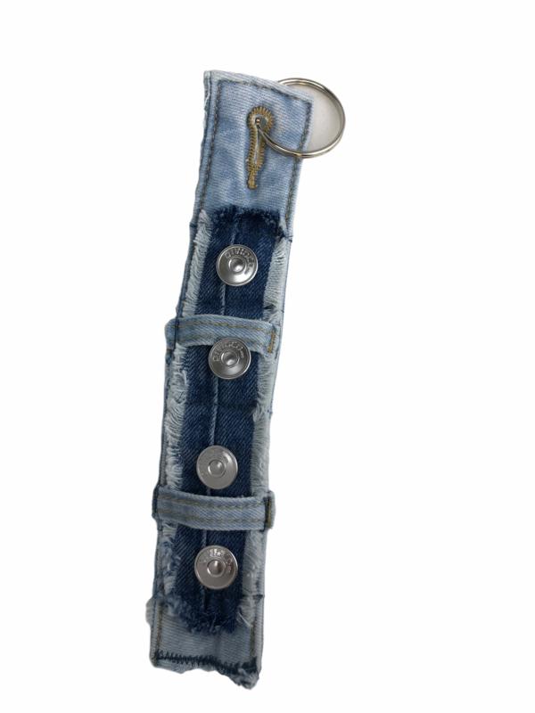Seute Sleutel Schlüsselanhänger Jeans