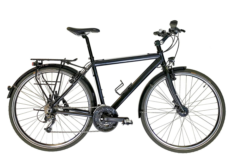 PS-VELO Fahrrad Herren (Kettenschaltung)
