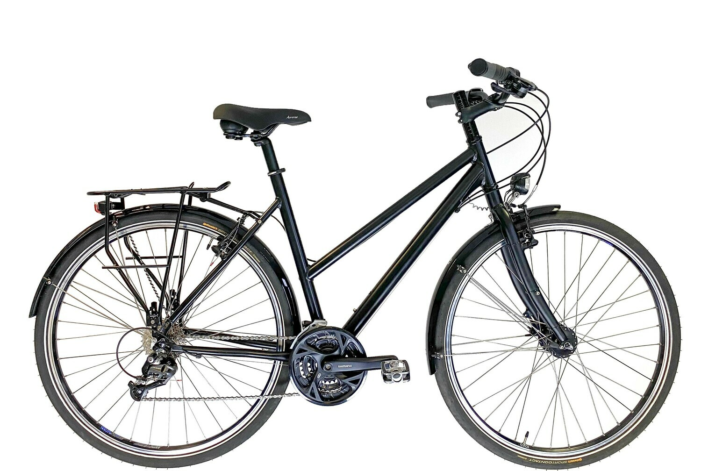 PS-VELO Fahrrad Damen (Kettenschaltung)