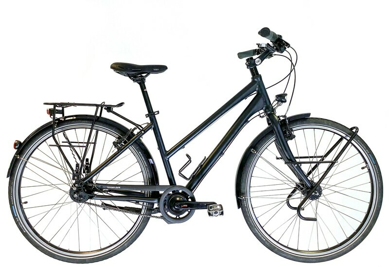 PS-VELO Individualrad (Variante Nabenschaltung)