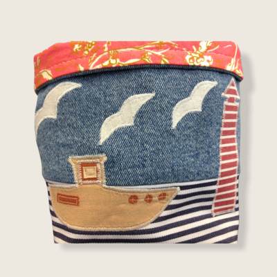 Meer Utensilo - Jeans Upcycling