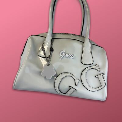 Vintage Guess Handtasche