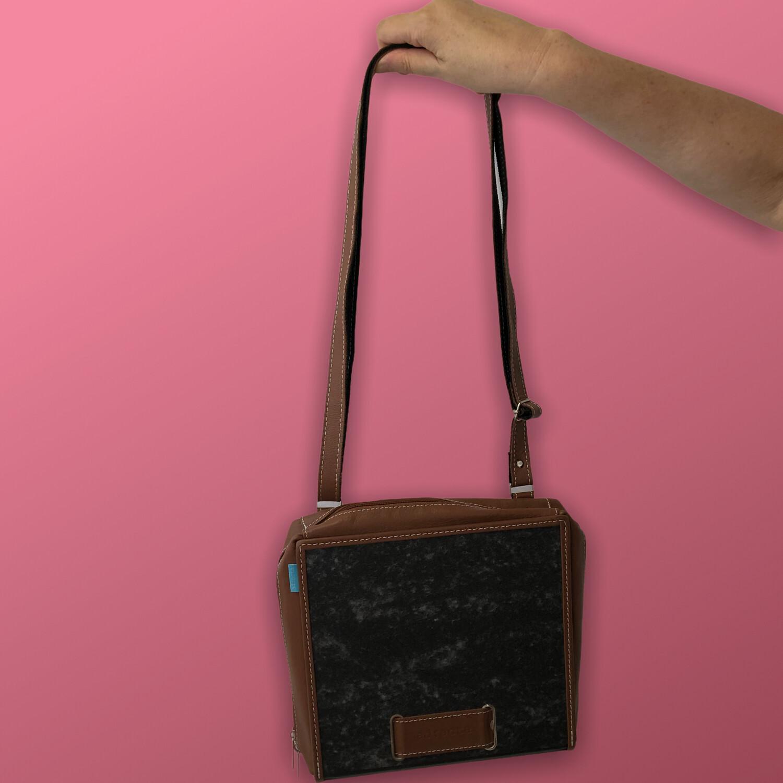 Unikat Handtasche von ad:acta