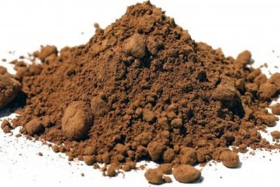 Cacao (Fairtrade) mass