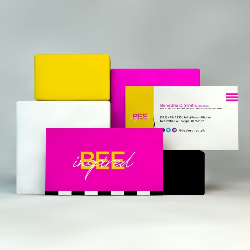 Business Card Design Special