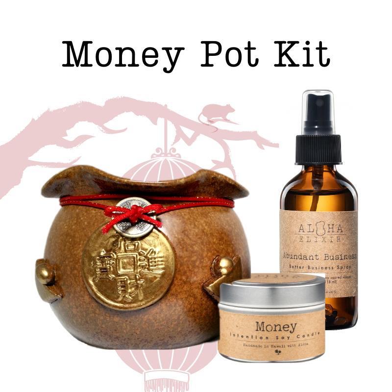Money Pot Kit