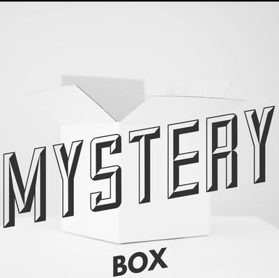 XL Mystery Box $144.44