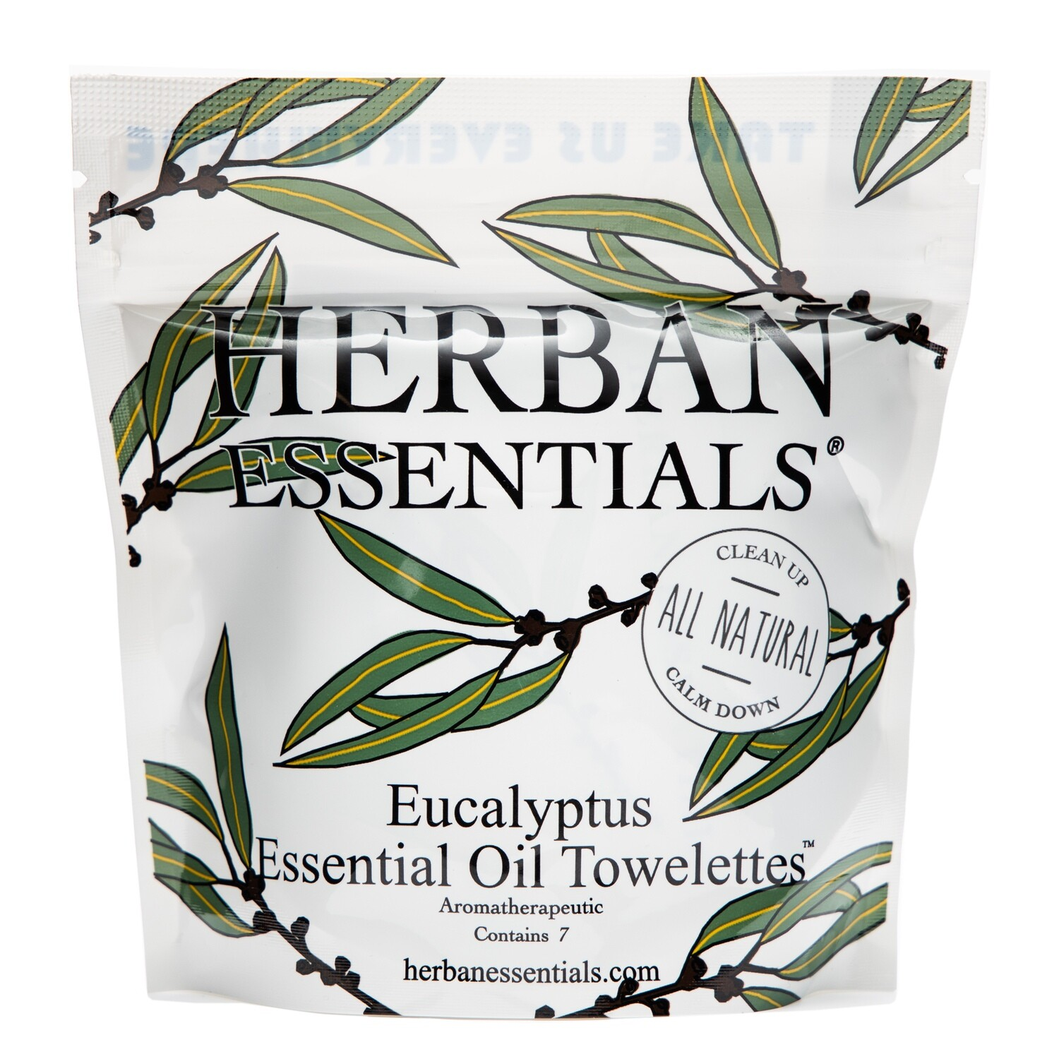 Eucalyptus - Clean your hands. Inhale for congestion relief. Rub on sore muscles.