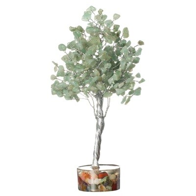 Gemstone Tree Aventurine