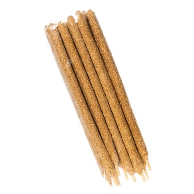 Palo Santo Incense sticks ( 10 ) pure Palo Santo wood