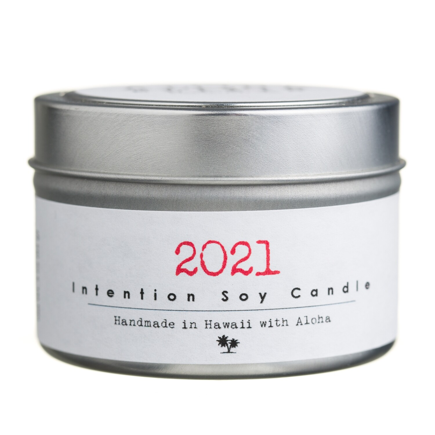 2021 Candle for a limited time only