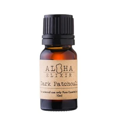 10 ml Patchouli (Dark) Essential Oil
