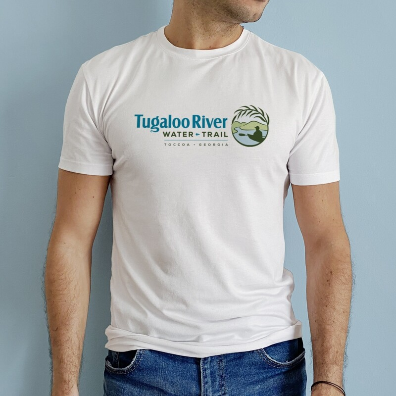 Tugaloo River Water Trail Shirt