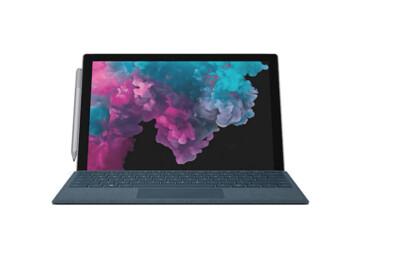 Microsoft Surface Pro 7 i5 Bundle 12.3