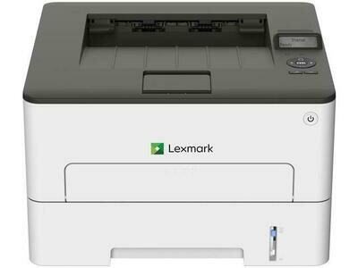 Lexmark B2236dw Single Function Mono Printer
