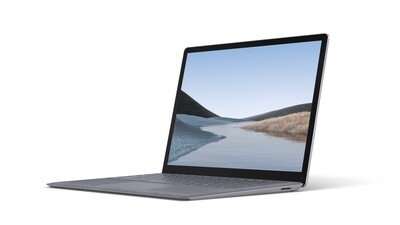 Microsoft Surface Laptop 3 - Basic Specification (Out of stock)