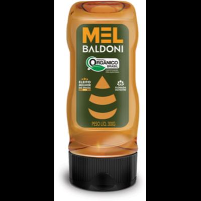 Mel Baldoni Orgânico 300g