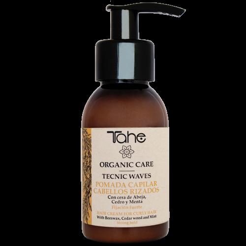 HAIR CREAM TECNIC WAVES ORGANIC CARE
