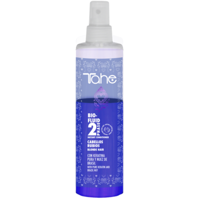 BLONDE HAIR CONDITIONER 2 PHASE