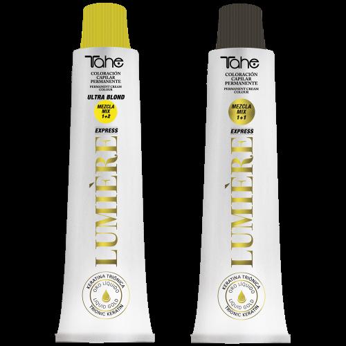 Lumiere Hair Color 100 ml.