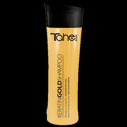 Keratin Gold Shampoo 800 ml.