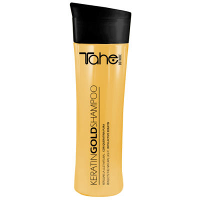 Keratin Gold Shampoo 800 ml.