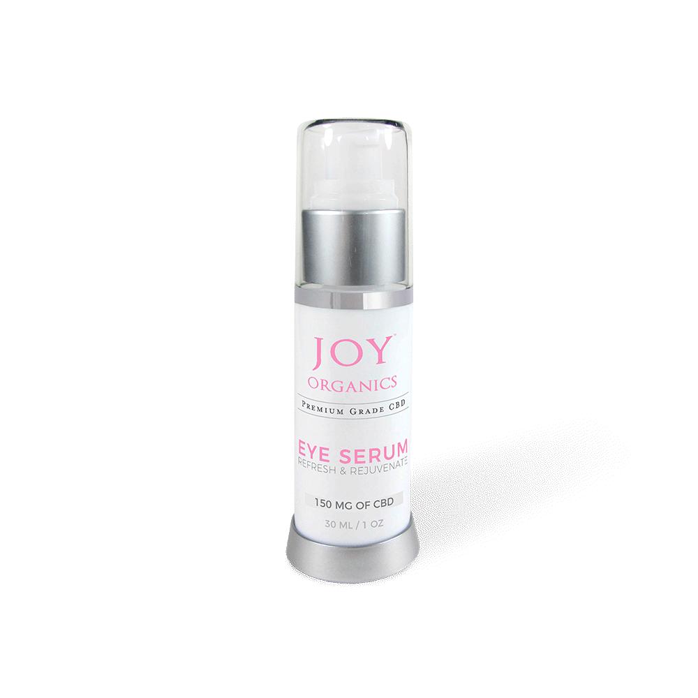Joy Organics Eye Serum