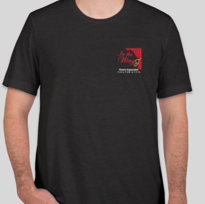 Unisex Triblend Short Sleeve Crew Ceck T-shirt