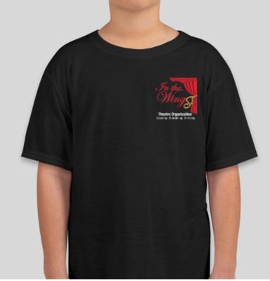 YOUTH SoftStyle Short Sleeve T-Shirt