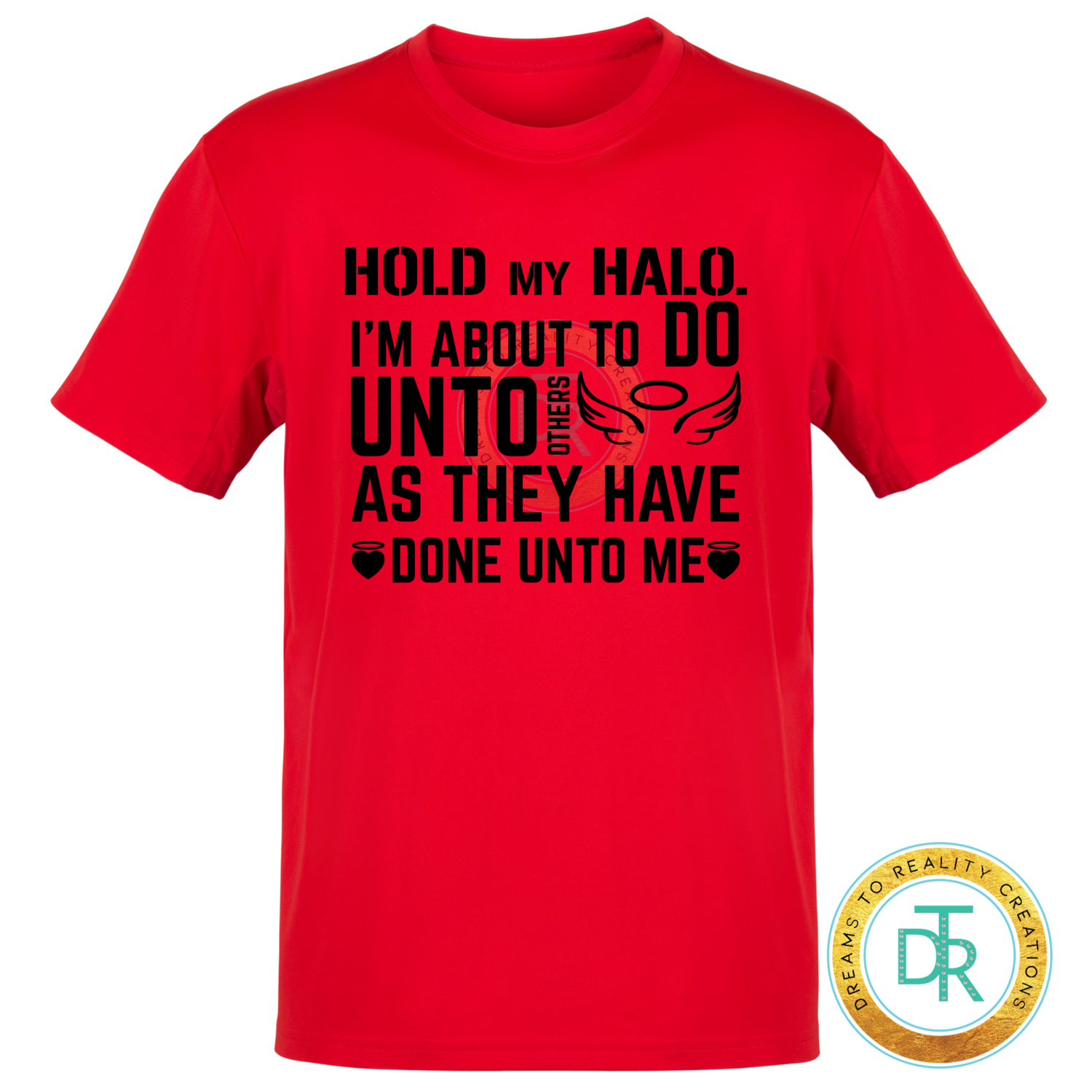 Hold My Halo T-Shirt