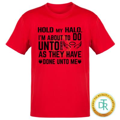 Hold My Halo T-Shirt