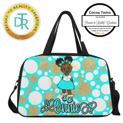 """Weekender Bag from The """"Onnie"""" Collection"""