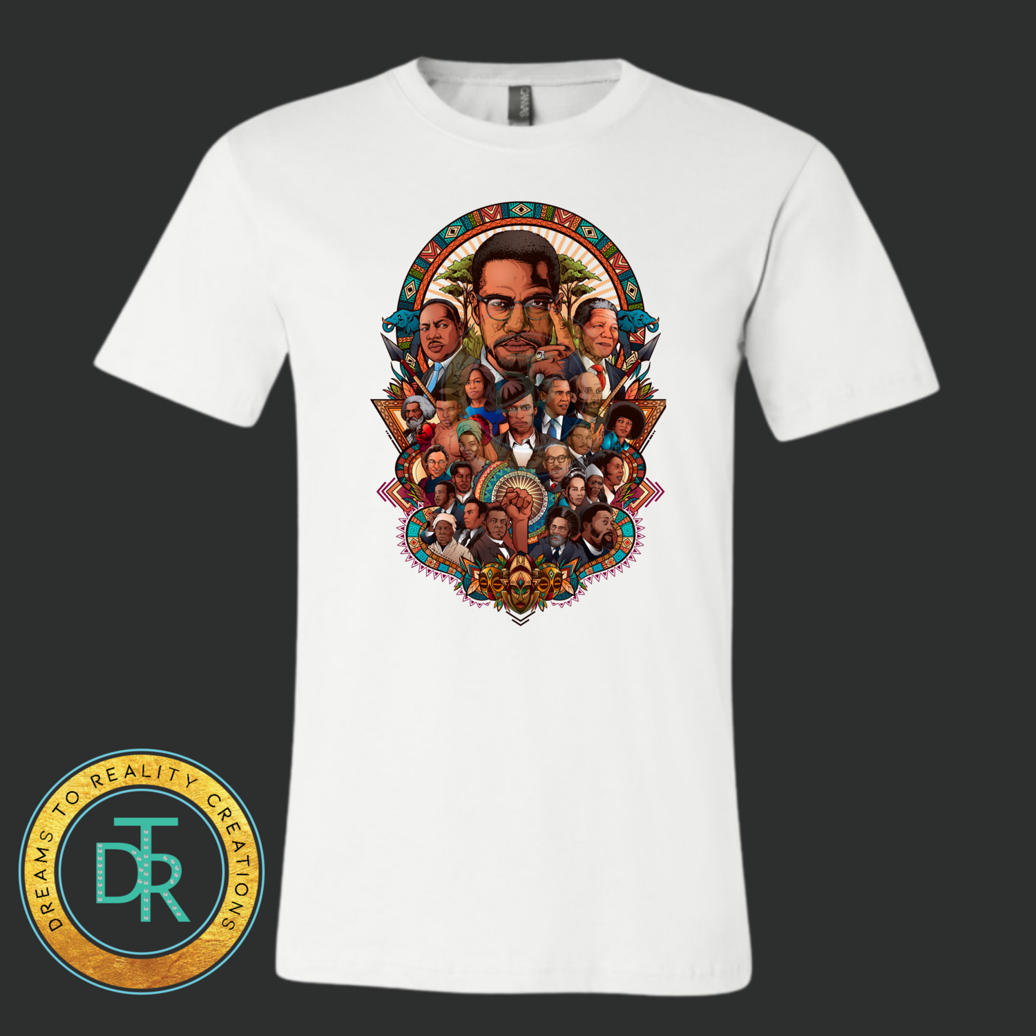 Black History Honor Shirt