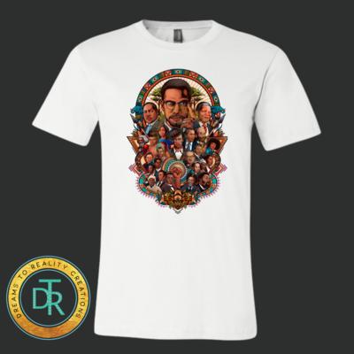 Black History Honor Shirt