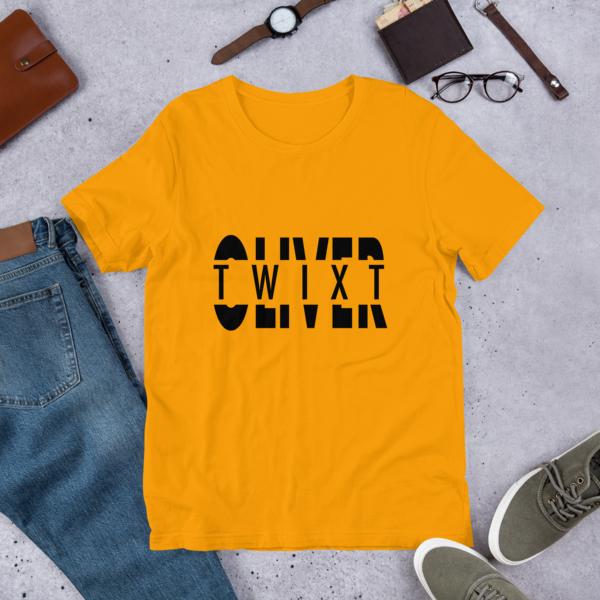 Oliver Twixt T-Shirt