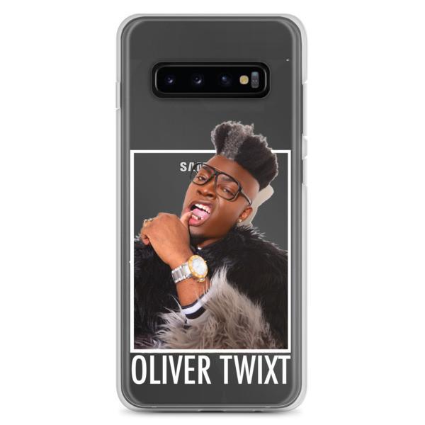 Oliver Twixt Samsung Case