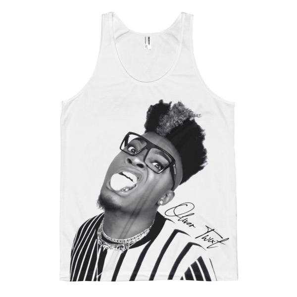 Oliver Twixt Classic Fit Tank Top