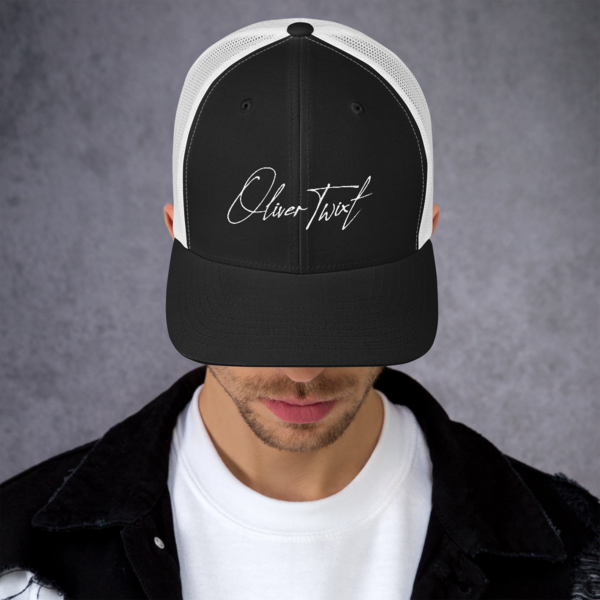 Oliver Twixt Trucker Cap