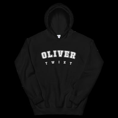 Oliver Twixt Unisex Hoodie