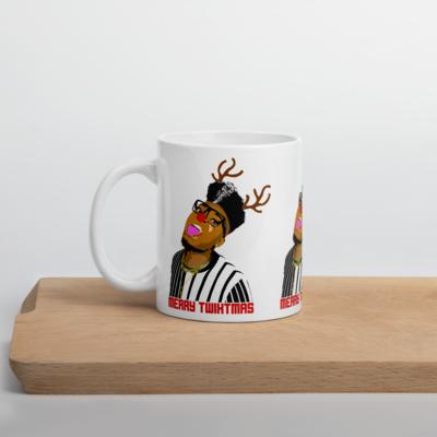 Merry Twixtmas Mug