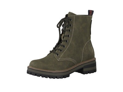 s.Oliver stoere veters boots