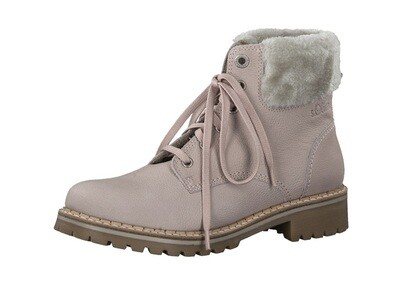 s.Oliver winter veters boots