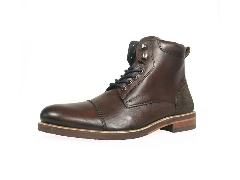 Jenszen schoenen/ heren boots