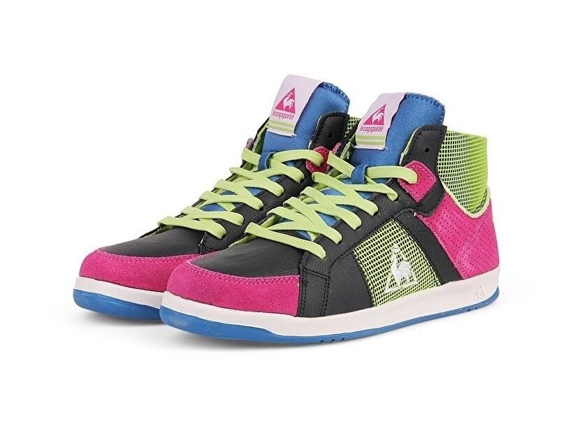 """Le Coq Sportif Toulouse sneaker, """"25Y"""""""