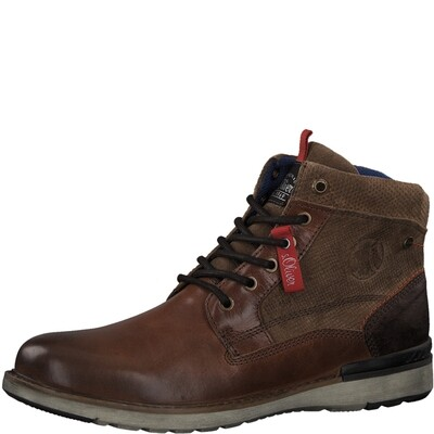 s.Oliver RED LABEL | Veterboots