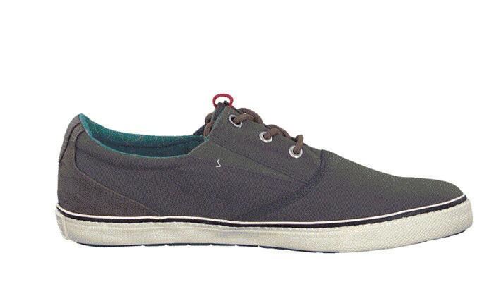 s.Oliver sneakers grijs