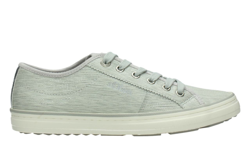 Lage model s.oliver dames sneakers