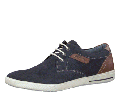 S. Oliver RED LABEL heren schoenen